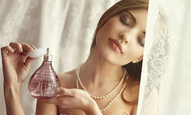 Parfüm Seçimi Nasıl Yapılır?